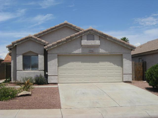 9160 W Calavar Road, Peoria, AZ 85381 (MLS #5807329) :: Arizona Best Real Estate