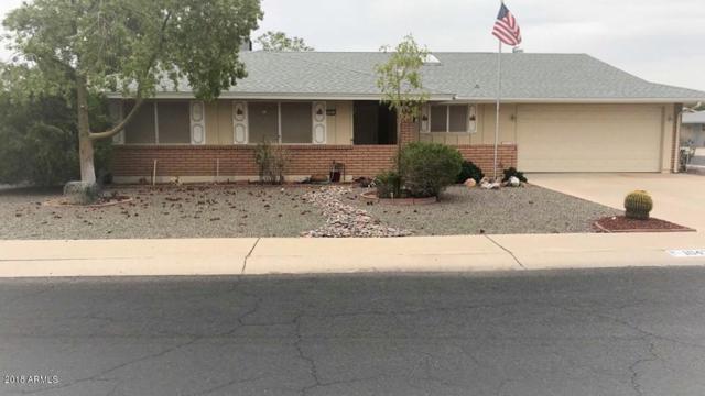 10423 W Floriade Drive, Sun City, AZ 85351 (MLS #5807330) :: Phoenix Property Group