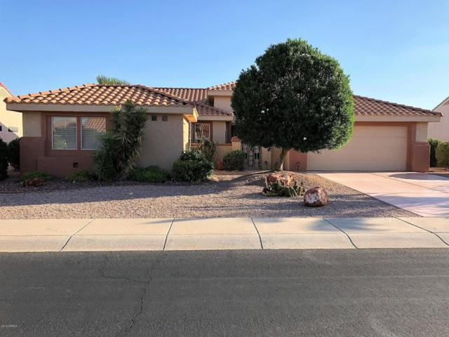 14121 W Horizon Drive, Sun City West, AZ 85375 (MLS #5807339) :: The Worth Group
