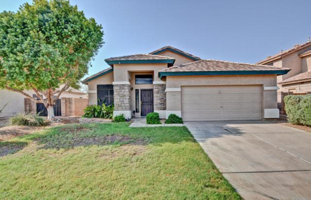 5433 W Villa Maria Drive, Glendale, AZ 85308 (MLS #5807345) :: My Home Group