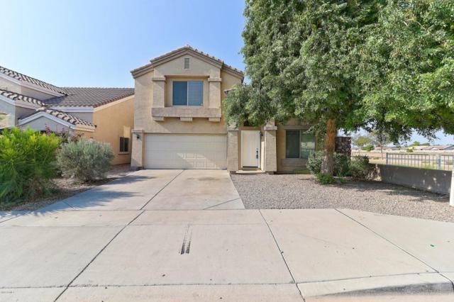 3104 W Jessica Lane, Phoenix, AZ 85041 (MLS #5807348) :: My Home Group