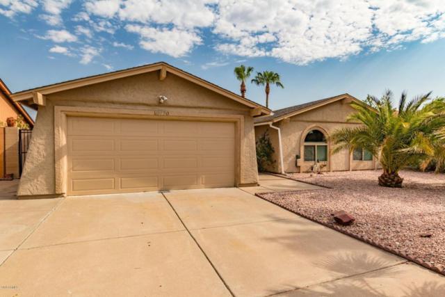 10770 E Mercer Lane, Scottsdale, AZ 85259 (MLS #5807353) :: Arizona Best Real Estate