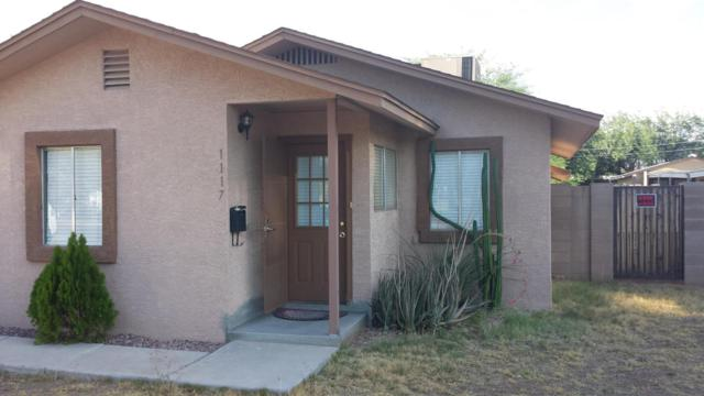 1117 E Meadowbrook Avenue, Phoenix, AZ 85014 (MLS #5807366) :: The Garcia Group @ My Home Group