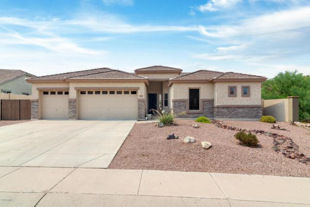 4682 S Primrose Drive, Gold Canyon, AZ 85118 (MLS #5807367) :: Yost Realty Group at RE/MAX Casa Grande