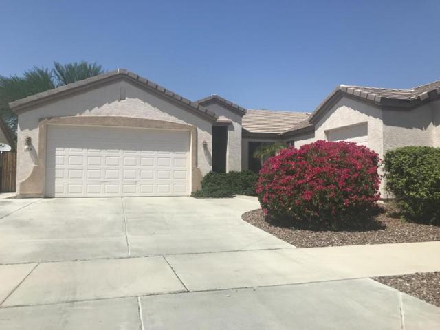 13578 W Evans Drive, Surprise, AZ 85379 (MLS #5807371) :: Arizona Best Real Estate