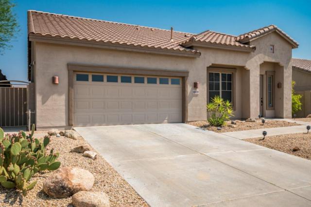 16031 N 108TH Street, Scottsdale, AZ 85255 (MLS #5807372) :: Occasio Realty