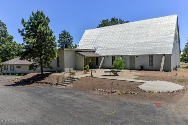 7725 N Us Highway 89, Flagstaff, AZ 86004 (MLS #5807373) :: Yost Realty Group at RE/MAX Casa Grande