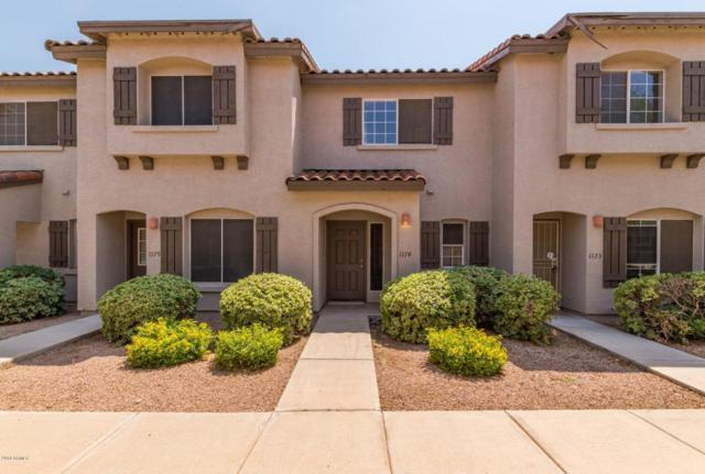 1961 N Hartford Street #1174, Chandler, AZ 85225 (MLS #5807377) :: Phoenix Property Group