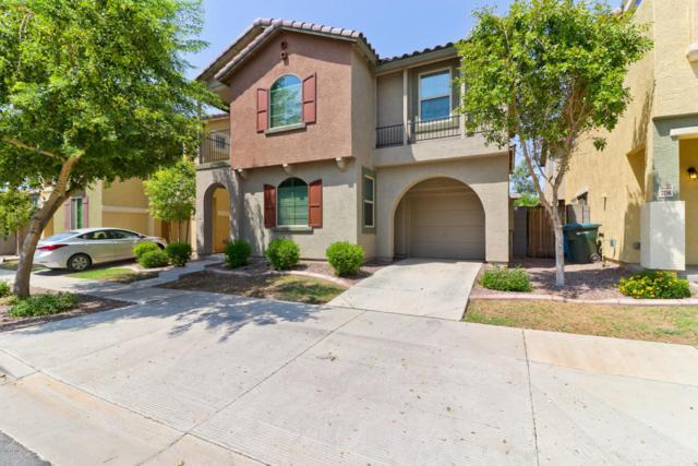 2210 N 78TH Avenue, Phoenix, AZ 85035 (MLS #5807381) :: The Daniel Montez Real Estate Group