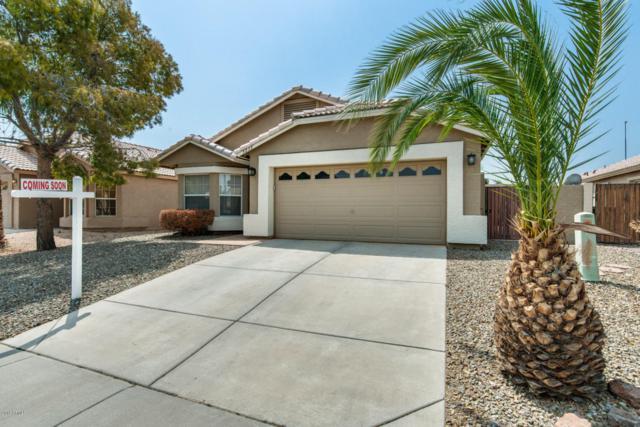 5235 W Pontiac Drive, Glendale, AZ 85308 (MLS #5807388) :: Phoenix Property Group