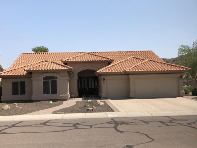 2549 E Bighorn Avenue, Phoenix, AZ 85048 (MLS #5807391) :: Arizona Best Real Estate