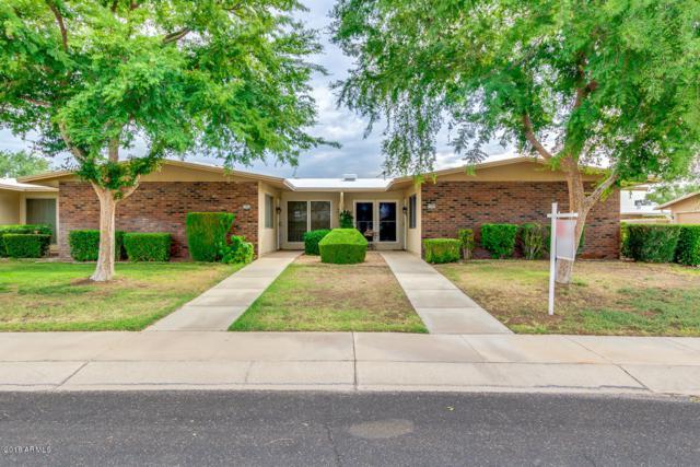 17855 N 99TH Drive, Sun City, AZ 85373 (MLS #5807393) :: Phoenix Property Group