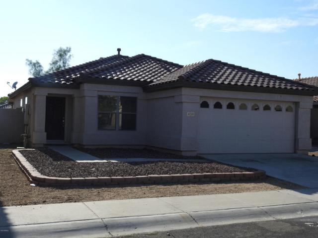 4718 N 91ST Drive, Phoenix, AZ 85037 (MLS #5807403) :: Arizona Best Real Estate
