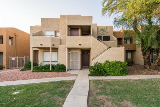 11640 N 51ST Avenue #105, Glendale, AZ 85304 (MLS #5807405) :: Arizona Best Real Estate