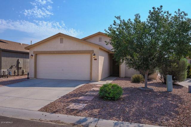 30591 N Bareback Trail, San Tan Valley, AZ 85143 (MLS #5807407) :: Yost Realty Group at RE/MAX Casa Grande