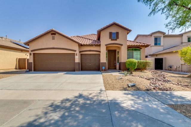 2425 W Long Shadow Trail, Phoenix, AZ 85085 (MLS #5807408) :: Arizona Best Real Estate