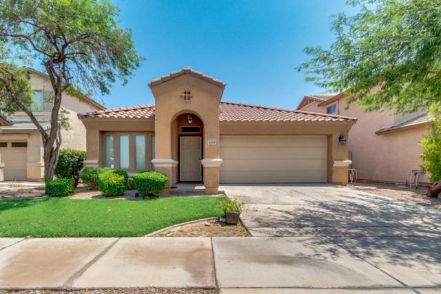 4009 S 55TH Drive, Phoenix, AZ 85043 (MLS #5807413) :: Arizona Best Real Estate