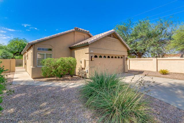 915 E Mission Drive, Tempe, AZ 85283 (MLS #5807415) :: Kepple Real Estate Group