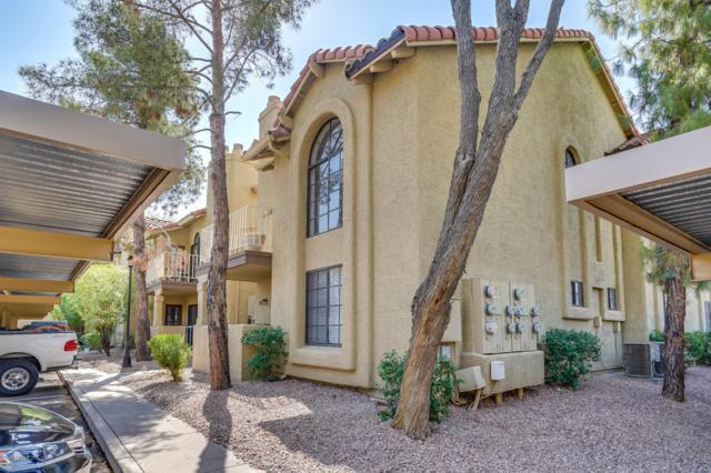 11011 N 92ND Street #2082, Scottsdale, AZ 85260 (MLS #5807417) :: Phoenix Property Group
