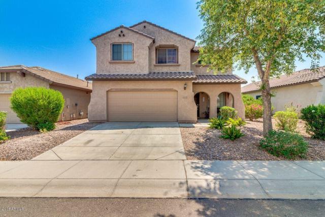 2329 N Brigadier Drive, Florence, AZ 85132 (MLS #5807420) :: Occasio Realty