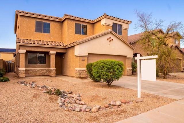 45578 W Rainbow Drive, Maricopa, AZ 85139 (MLS #5807437) :: Yost Realty Group at RE/MAX Casa Grande