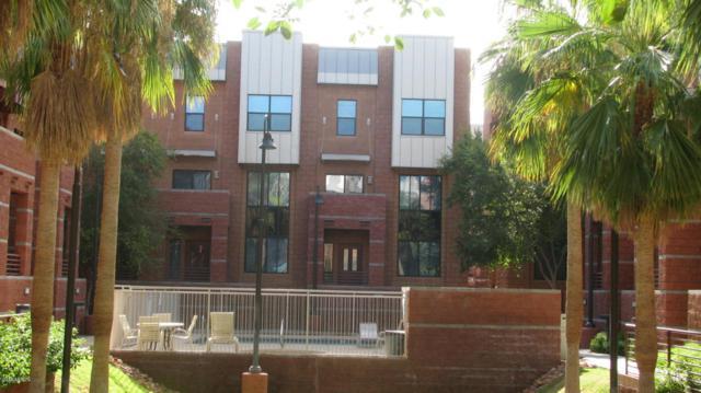 330 S Farmer Avenue #115, Tempe, AZ 85281 (MLS #5807443) :: Kepple Real Estate Group
