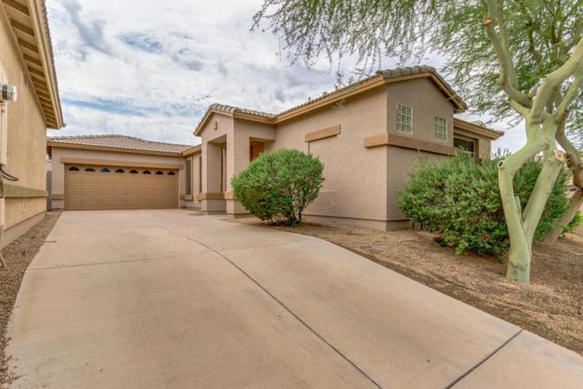 7251 E Manning Street, Mesa, AZ 85207 (MLS #5807470) :: Realty Executives