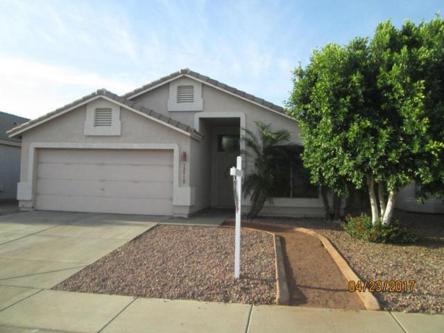 12918 W Voltaire Avenue, El Mirage, AZ 85335 (MLS #5807471) :: Devor Real Estate Associates