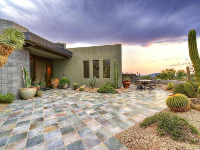39701 N 107TH Way, Scottsdale, AZ 85262 (MLS #5807482) :: The Daniel Montez Real Estate Group