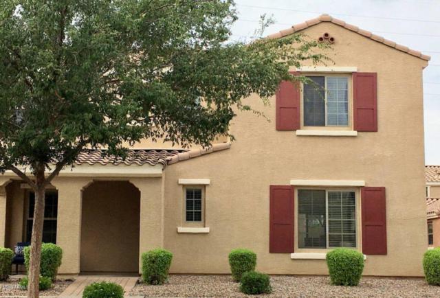 2689 E Bart Street, Gilbert, AZ 85295 (MLS #5807483) :: Yost Realty Group at RE/MAX Casa Grande