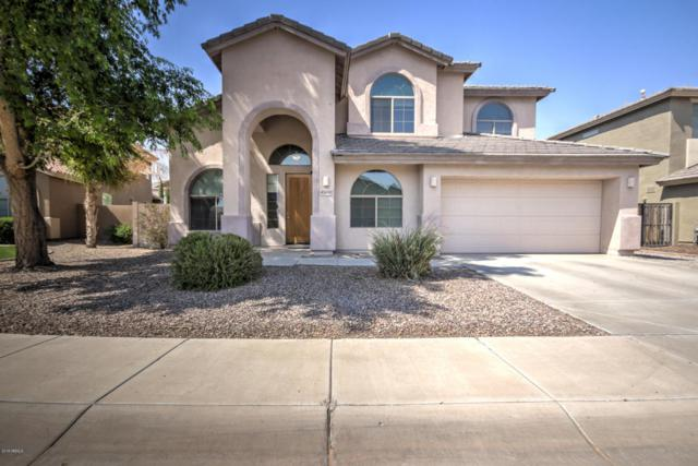 43632 W Askew Drive, Maricopa, AZ 85138 (MLS #5807490) :: The Garcia Group @ My Home Group