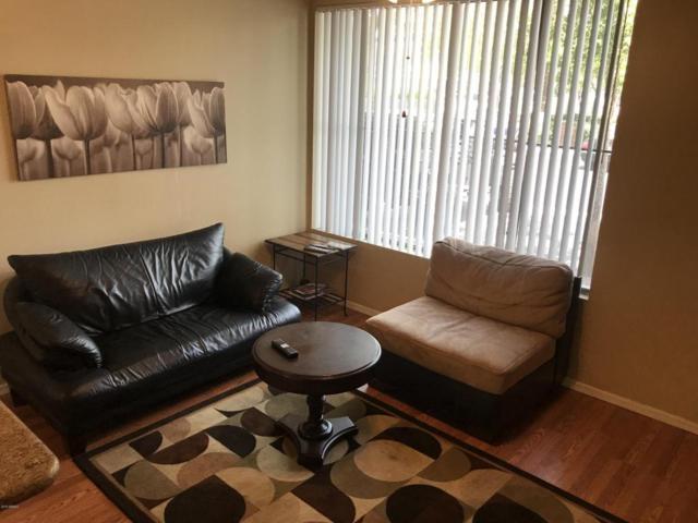 1701 E Colter Street #110, Phoenix, AZ 85016 (MLS #5807492) :: The Daniel Montez Real Estate Group