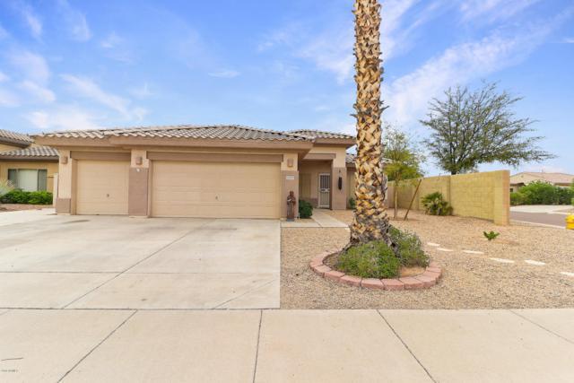 13333 W Roanoke Avenue, Goodyear, AZ 85395 (MLS #5807499) :: The Garcia Group @ My Home Group