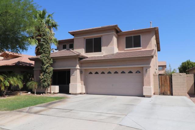 12504 W Adams Street, Avondale, AZ 85323 (MLS #5807506) :: Five Doors Network