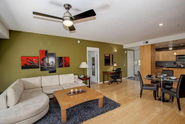 1111 W University Drive #2008, Tempe, AZ 85281 (MLS #5807513) :: Kepple Real Estate Group