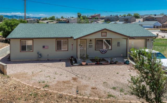 4857 N Meixner Road, Prescott Valley, AZ 86314 (MLS #5807516) :: Conway Real Estate