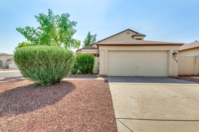 8756 W Athens Street, Peoria, AZ 85382 (MLS #5807522) :: Kepple Real Estate Group
