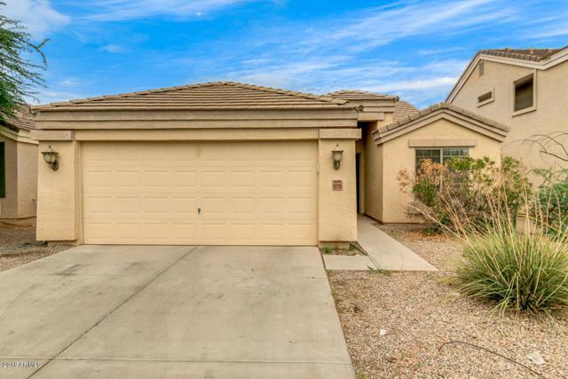 5718 S 33RD Drive, Phoenix, AZ 85041 (MLS #5807547) :: Realty Executives