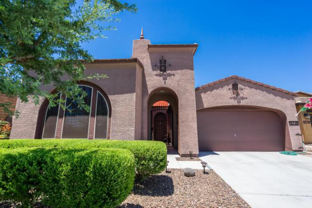 13728 W Creosote Drive, Peoria, AZ 85383 (MLS #5807550) :: The Worth Group