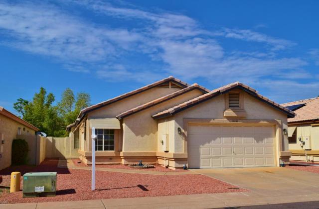 10530 W Yukon Drive, Peoria, AZ 85382 (MLS #5807555) :: Kepple Real Estate Group