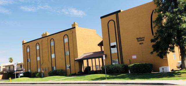 1831 W Mulberry Drive W #112, Phoenix, AZ 85015 (MLS #5807557) :: The Daniel Montez Real Estate Group