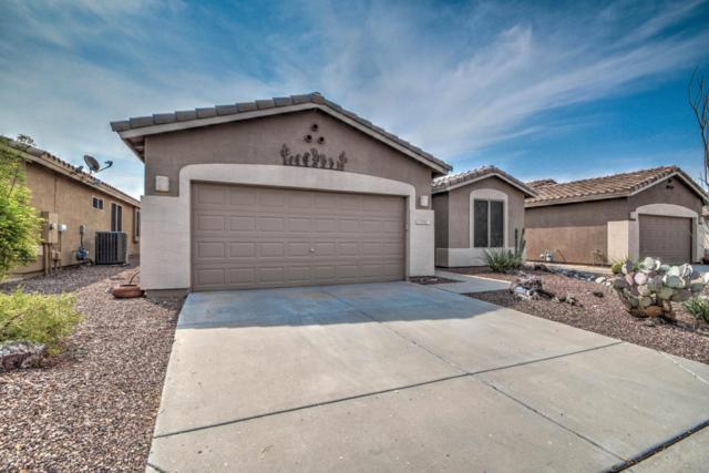 6481 S Ginty Drive, Gold Canyon, AZ 85118 (MLS #5807560) :: Yost Realty Group at RE/MAX Casa Grande