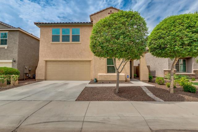 5421 W Parsons Road, Phoenix, AZ 85083 (MLS #5807567) :: The Everest Team at My Home Group