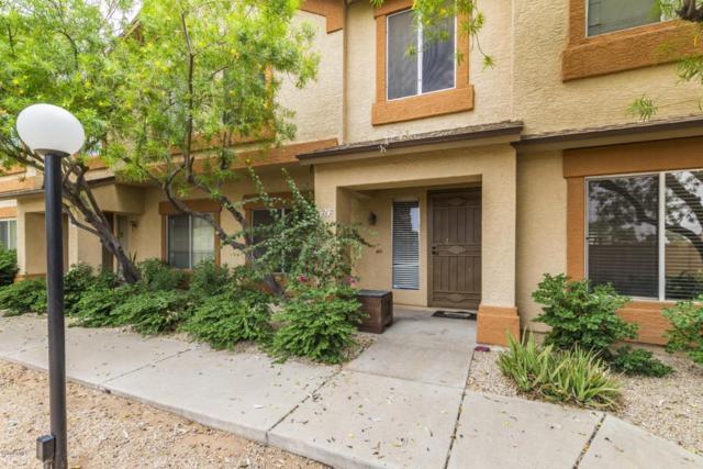 4114 E Union Hills Drive #1212, Phoenix, AZ 85050 (MLS #5807568) :: Conway Real Estate