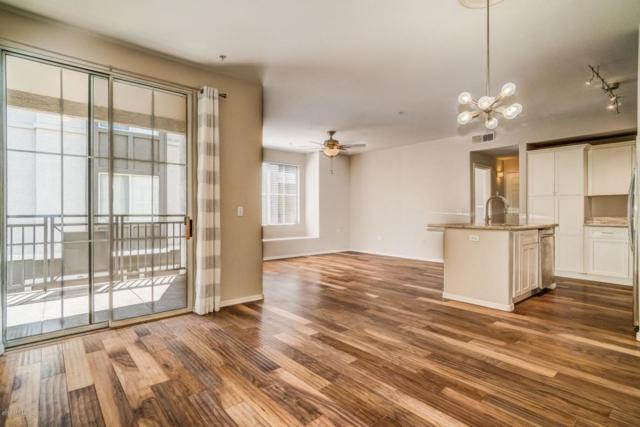 911 E Camelback Road #2049, Phoenix, AZ 85014 (MLS #5807570) :: Brett Tanner Home Selling Team