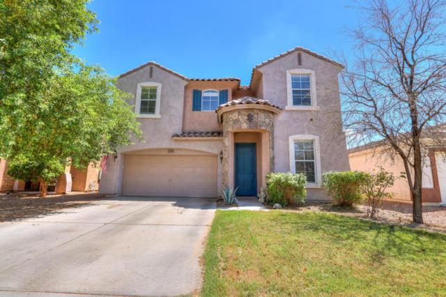 45095 W Sage Brush Drive, Maricopa, AZ 85139 (MLS #5807577) :: Yost Realty Group at RE/MAX Casa Grande
