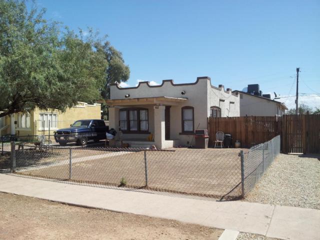 417 N 18TH Drive, Phoenix, AZ 85007 (MLS #5807578) :: The Daniel Montez Real Estate Group