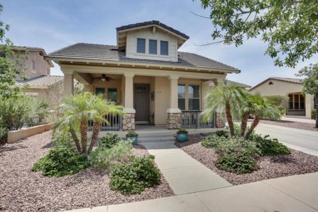 20387 W Thayer Street, Buckeye, AZ 85396 (MLS #5807581) :: Five Doors Network