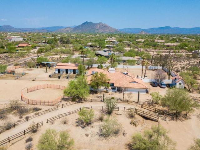 6914 E Lone Mountain Road, Scottsdale, AZ 85266 (MLS #5807582) :: My Home Group