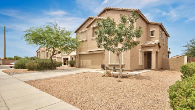 1280 W Green Tree Drive, San Tan Valley, AZ 85143 (MLS #5807599) :: Gilbert Arizona Realty